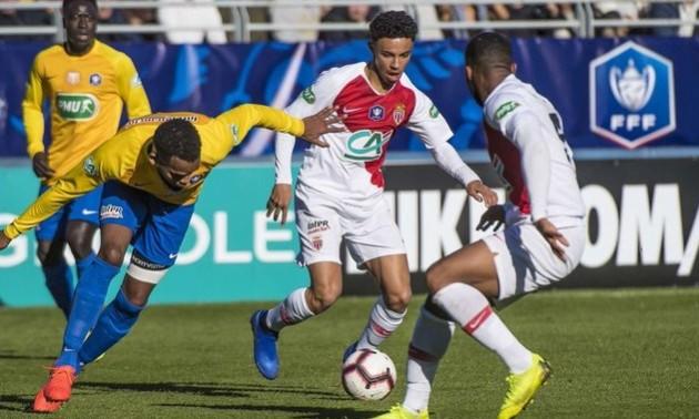 В стилі Мілевського. 18-річний гравець Монако паненкою забив пенальті в Кубку ліги. ВІДЕО