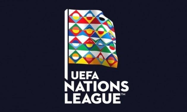 Ліга Націй: результати та відеоогляд стартових матчів четвертого туру