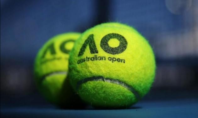 Українки дізналися суперниць на Australian Open