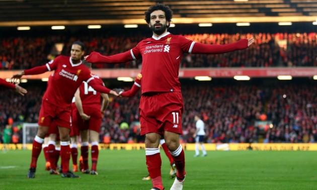 Ліверпуль здійснив найкращий старт сезону в історії клубу. ФОТО