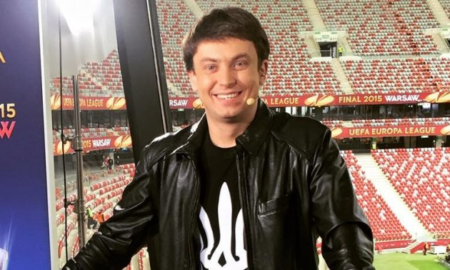 Циганик назвав міста, які приймуть матчі відбору до Чемпіонату Європи-2020
