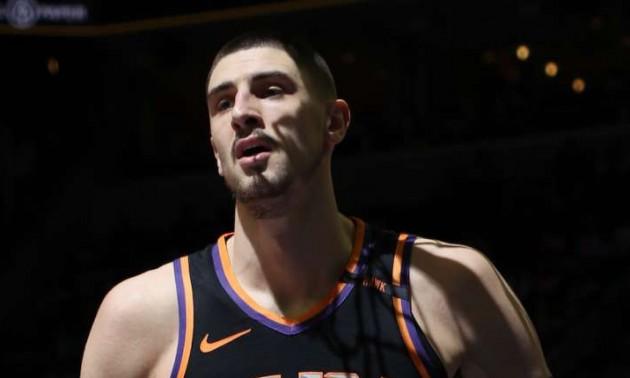 Лень оформив дабл-дабл в НБА. ВІДЕО