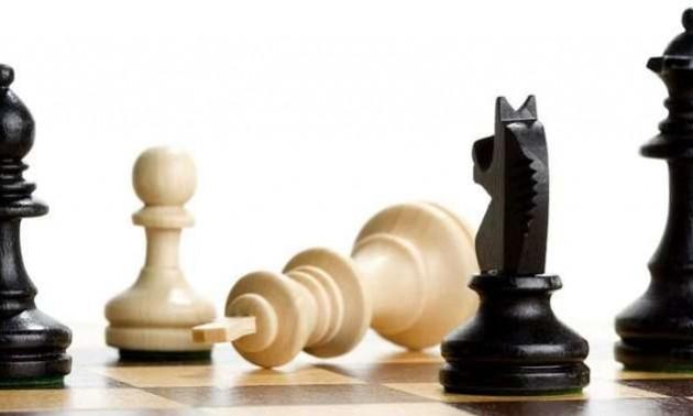 Чемпіонат світу з шахів знову відбудеться в Росії