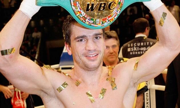Помер триразовий чемпіон світу за версією WBC