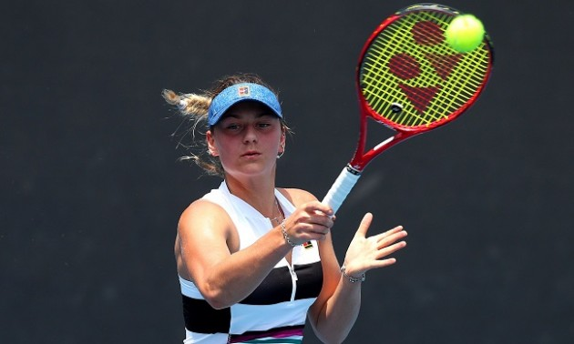 Костюк зазнала поразки в фіналі кваліфікації Australian Open