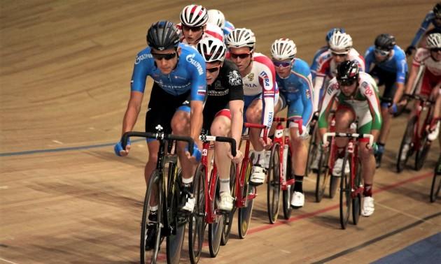 Об'єднаний чемпіонат світу з велоспорту відбудеться 2023 року