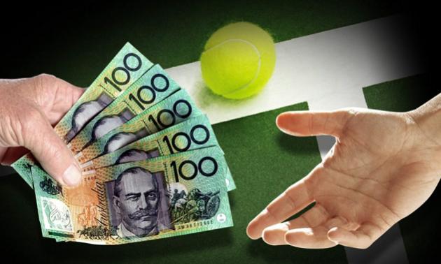 В Іспанії заарештували 28 тенісистів