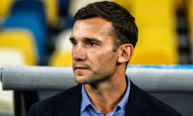 Шевченко: Динамо хотіло здобути хороший результат в Лондоні