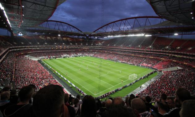 Квитки на матч Португалія — Україна продають за демократичними цінами