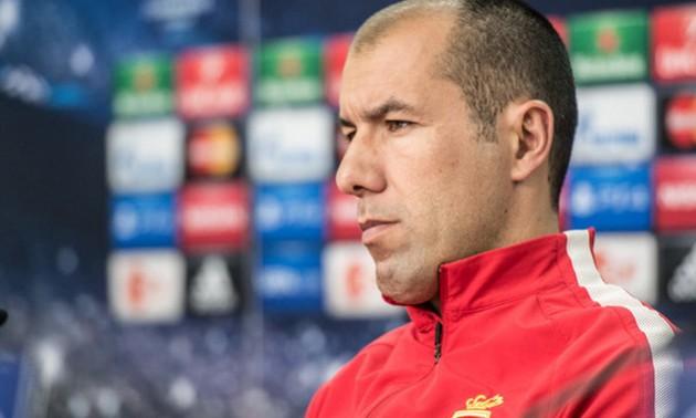 Монако звільнив головного тренера