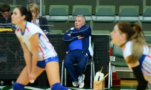 Вони бездарні, безтехнічні, безхребетні та безхарактерні: тренер Волині знищив свою команду після поразки. ВІДЕО