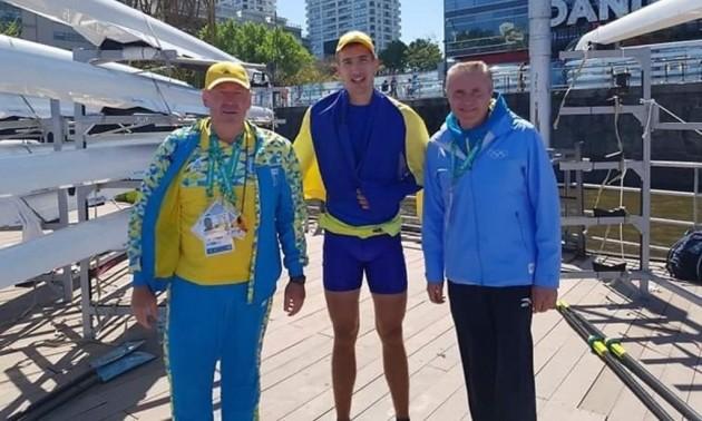 Тищенко приніс Україні другу золоту медаль на Олімпіаді