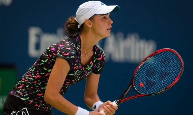 Калініна програла боротьбу за путівку в основну сітку Australian Open
