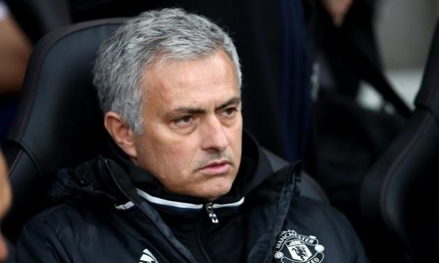 Гравці Манчестер Юнайтед погрожують піти з клубу через Моурінью