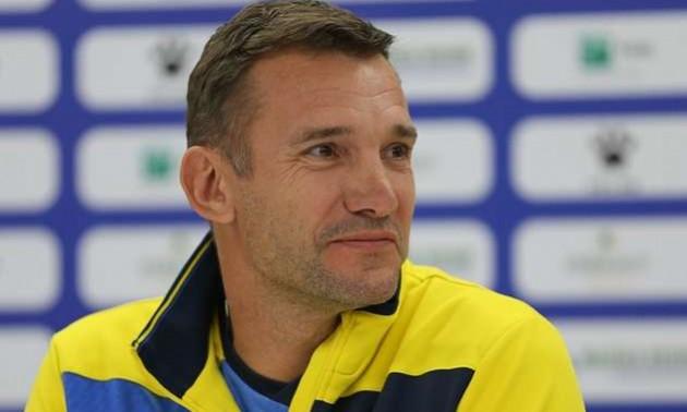 Шевченко розповів про можливість очолити новий клуб Берлусконі
