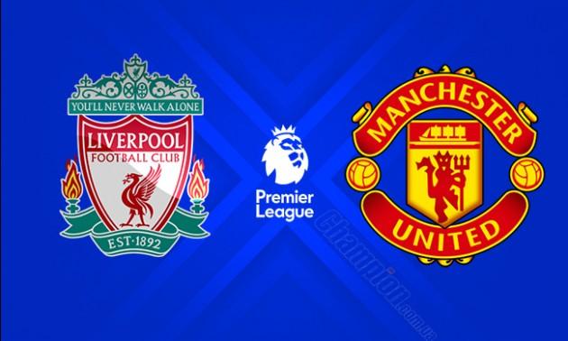 Ліверпуль - Манчестер Юнайтед: анонс та прогноз матчу